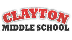 Clayton Middle School Logo