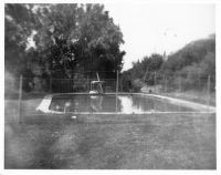 Wooten's Swimming Pool