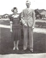 Fred and Betty Christensen
